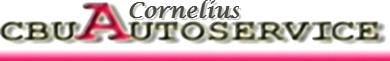 CBU Autoservice Logo